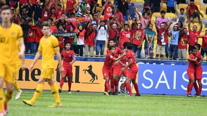 Jadwal Kualifikasi Piala Asia U-23 2022, Timnas Indonesia vs Australia Setelah China & Brunei Mundur