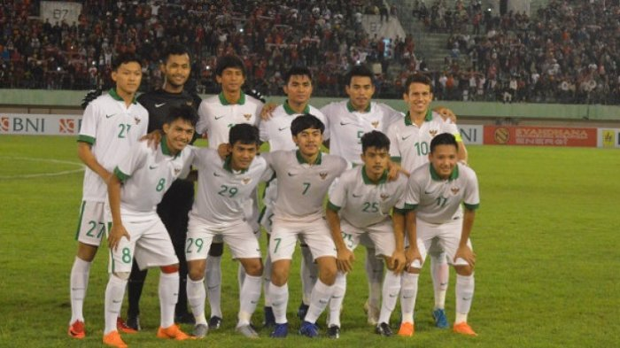 Harga Tiket Laga Timnas U-19 Indonesia di Piala AFF 2018, Ternyata Tak Mahal!