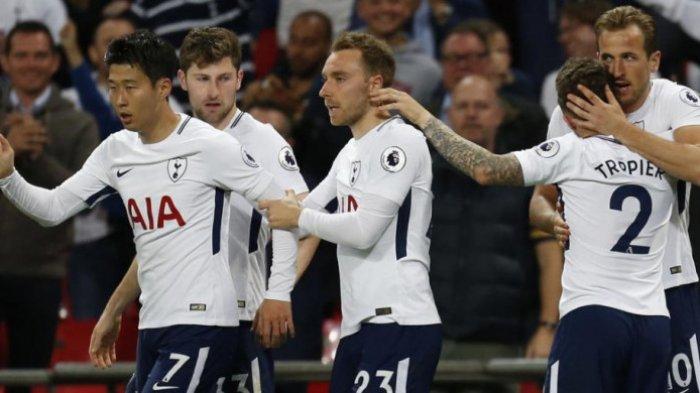 Hasil Tottenham Hotspur Vs Chelsea - Drama 4 Gol, Chelsea Alami Kekalahan Pertama, Skor 3-1