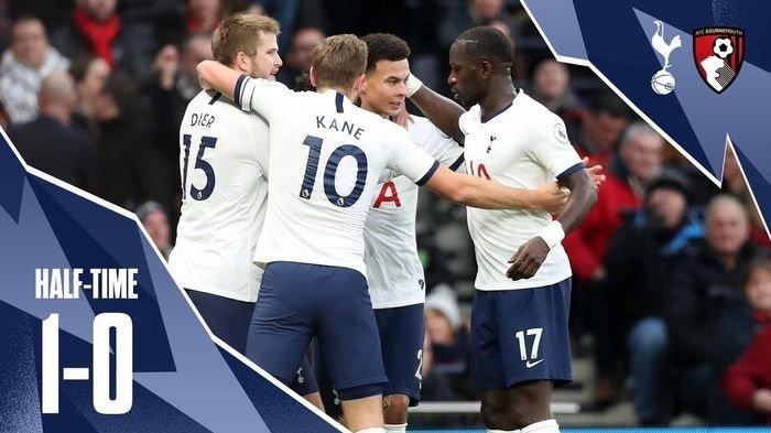 LINK TVRI! Live Streaming Mola TV Tottenham vs Burnley di TV Online Liga Inggris, Asa Mourinho