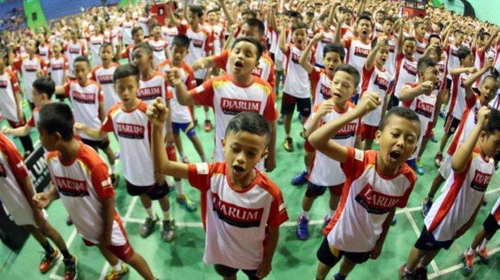 PB Djarum dan KPAI Sepakat Terkait 4 Poin, PBSI Mengakui Tak Punya Dana untuk Bina Usia Dini