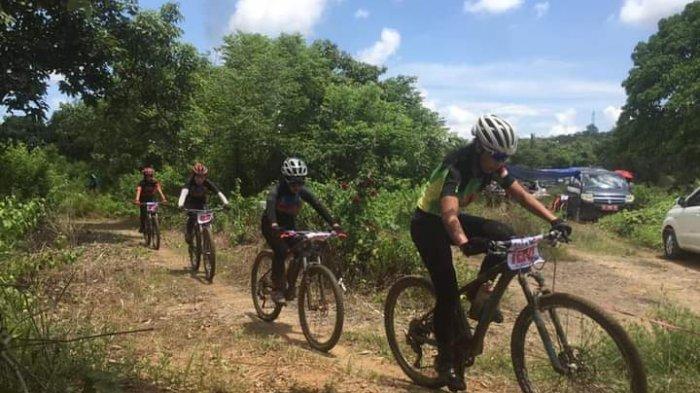 ISSI HSS Gelar Latber XC Race Malutu Bike Park, Pertandingkan Enam Kategori