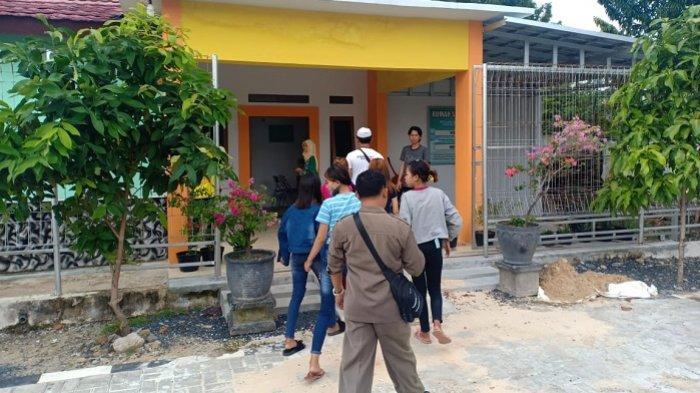 Dari Video Tiktok Viral Ada Penampakan Mesum, Dua Remaja Banjarbaru Diduga Mucikari Diamankan