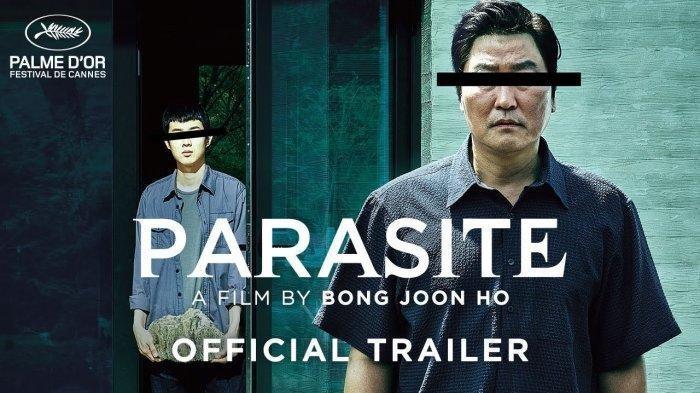 Film Parasite Tayang Perdana di Trans7, Minggu 14 Februari 2021 Pukul 21.00 WIB