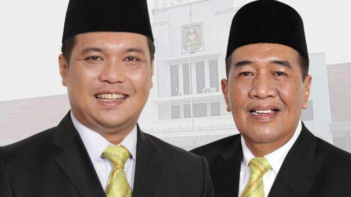 Pilkada Banjarbaru 2020:  PDI Perjuangan Beri Dukungan ke Pasangan Aditya-Iwansyah