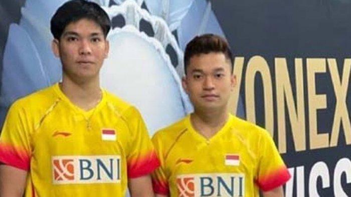 Gagal di Swiss Open 2021, Ini yang Perlu Dibenahi Pasangan Indonesia Leo/Daniel