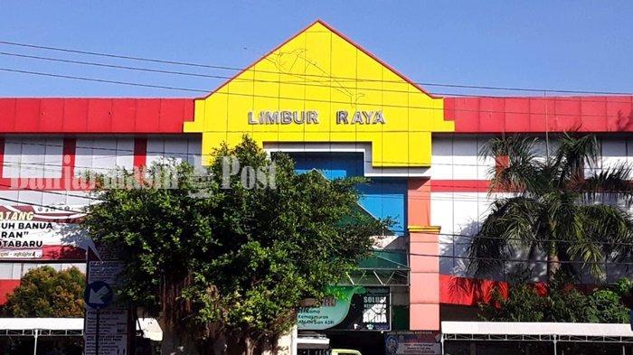 KalselPedia - Asisten Bupati Kotabaru Sebut Harus Ada Inovasi di Pasar Limbur Raya