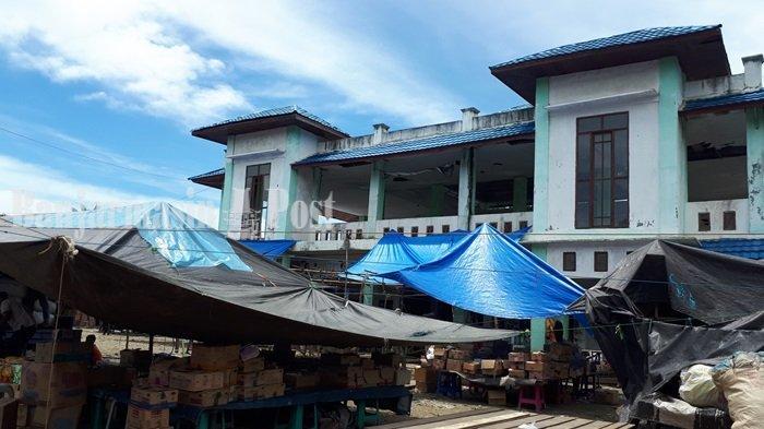 Retribusi Pasar untuk PAD, Kabupaten Tabalong Targetkan Raih Melebihi Rp 2,6 Miliar