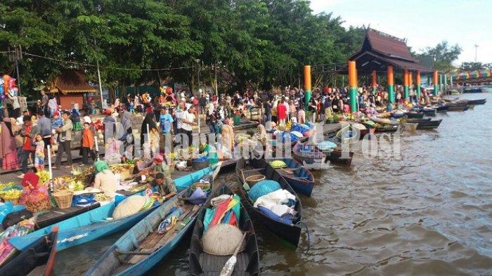 Kalselpedia : Daftar Wisata Kuliner Hits di Kota Banjarmasin, Provinsi Kalimantan Selatan
