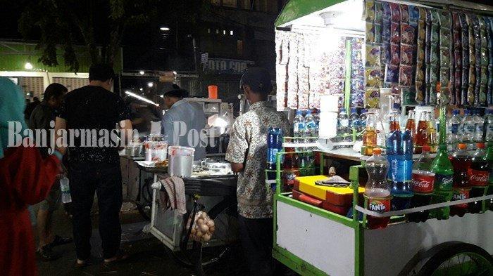 Cari Kue dan Lauk Sambil Nikmati Aneka Jajanan Pasar, Hanya di Sini Tempatnya