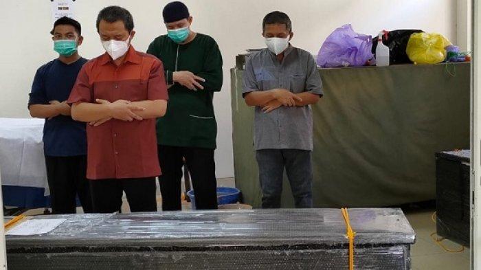 Permohonan Pembuatan Akta Kematian Meningkat, Begini Penjelasan Disdukcapil Banjarbaru