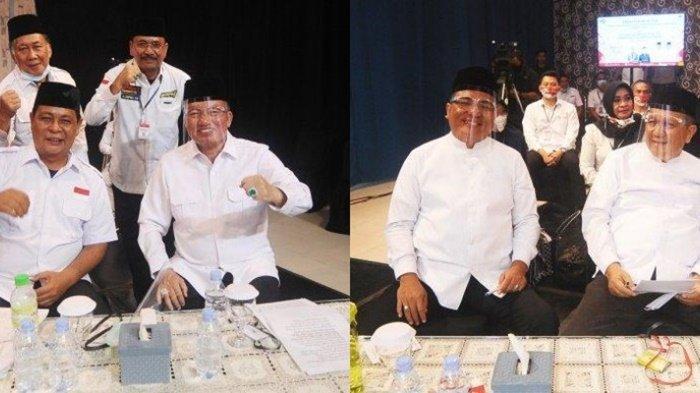 Ketua DPRD Kalsel Minta Deklarasi Damai Paslon Pilgub Tak Sekadar Seremonial