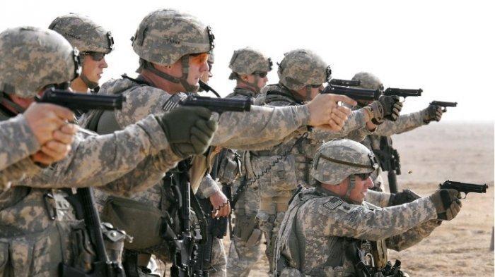 HEBAT! Pemuda Batak Lulus Jadi Perwira US Army, Ceritanya Viral di Medsos, Sang Ayah Mengaku Galau