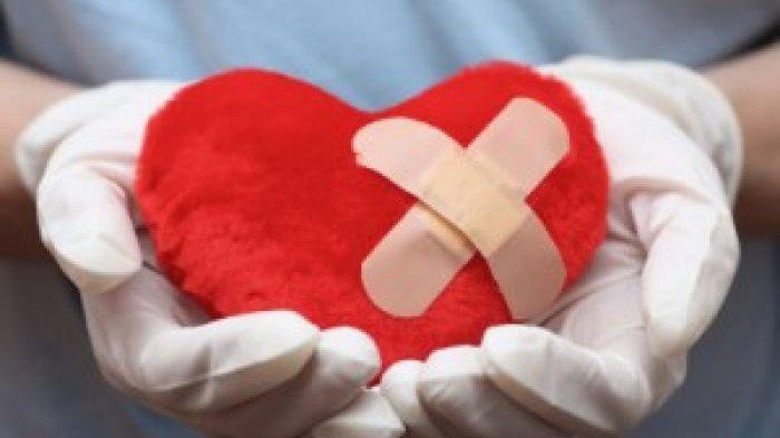 Serupa dengan Serangan Jantung, ini Gejala Sindrom Patah Hati, Komplikasinya Mematikan