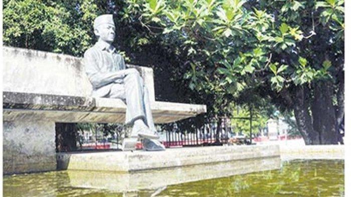 Jejak Presiden Soekarno di Pulau Ende, Pikirkan Pancasila di Bawah Pohon Sukun