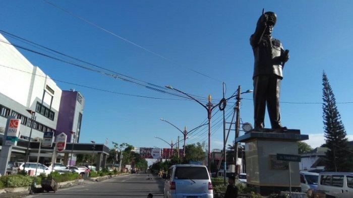 Kaltengpedia : Pejuang Tjilik Riwut Diabadikan Sebagai Nama Jalan dan Bandara di Kalteng