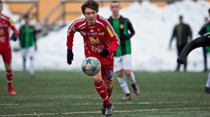 Baru Sekali Latihan Bersama Barito Putera, Ini kata Djanur Soal Eks Pemain Swedia
