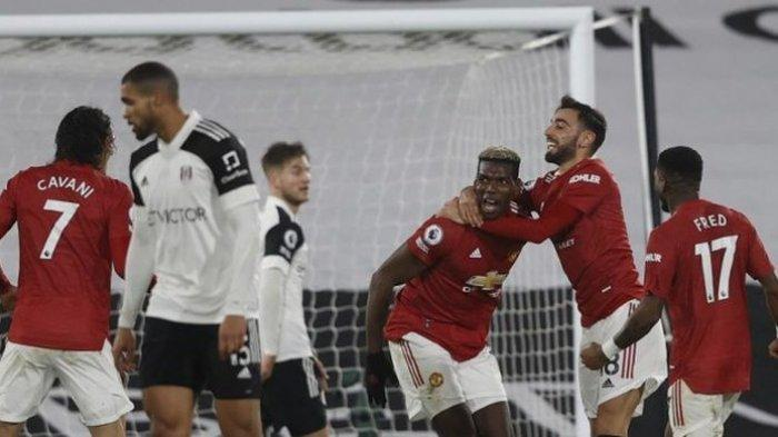 Hasil Derby County vs Manchester United Duel Jelang Liga Inggris, Skor 0-1 di Babak Pertama