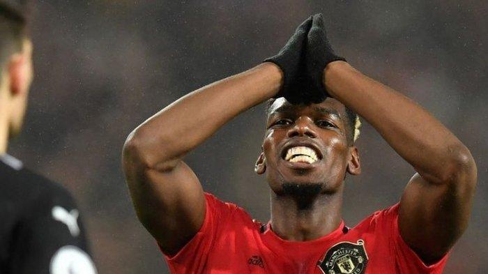 Tiga Calon Pemain Baru Man United Antisipasi Hengkangnya Pogba, dari West Ham, Leicester & Atletico