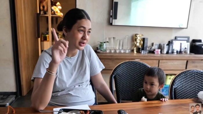 Sekolah Tanpa Didampingi Baim Wong dan Paula Verhoeven, Ulah Kiano di PAUD Picu Reaksi Orangtuanya