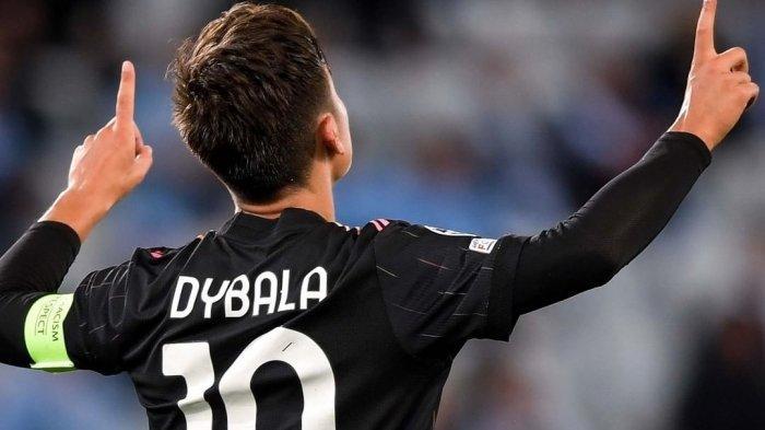 Live Bein Sport 2: Juventus vs Sampdoria, Derby Ibukota AS Roma vs Lazio, Tim Zebra Unggul Statistik