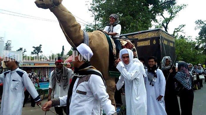 Jadwal Puasa Muharram Tahun Baru Islam 1441 H, Ini Lafadz Niat Puasa Asyura, Tasuah & Ayyamul Bidh