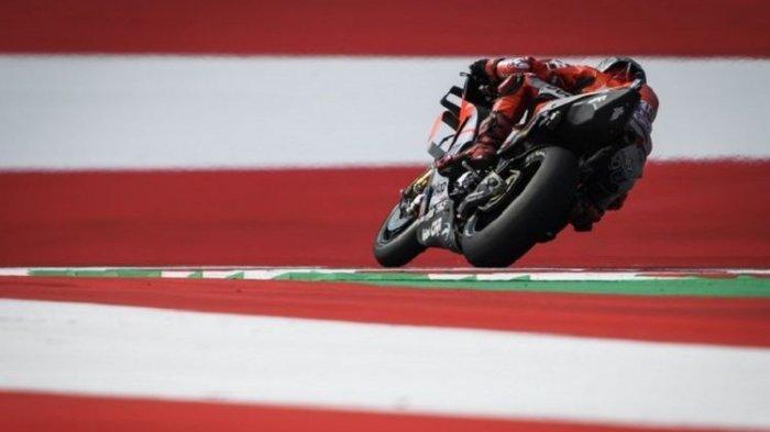 VIDEO Live Streaming MotoGP Austria 2019 Mulai Sore Ini Latihan Bebas (FP) 1 & 2, Rossi Menyerah?