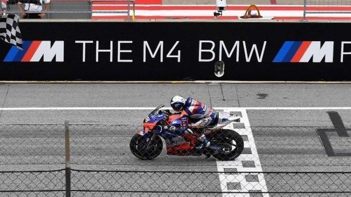 Hasil Terbaik di MotoGP Portugal 2020 Jadi Target Miguel Oliveira, Pole Position di Rumah Sendiri