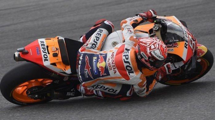 Jadwal Siaran Langsung Trans7 MotoGP Inggris 2019 di Sirkuit Silvestone, Lorenzo Kembali