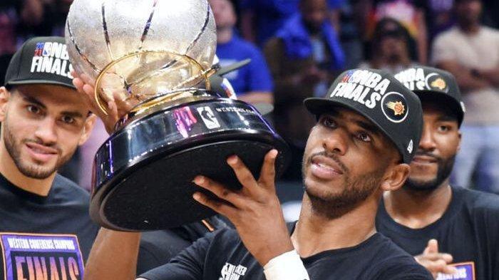 Final NBA 2021 Game 3 - Jadwal Streaming Milwaukee Bucks vs Phoenix Suns Live Vidio.com