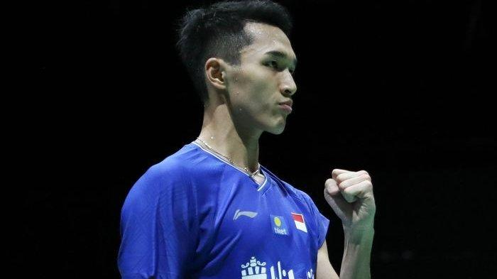 BERLANGSUNG! Link Live Streaming Usee TV Fuzhou China Open 2019, Link BWF Jonatan, Ahsan/Hendra Main