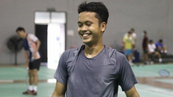 Jadwal Badminton Olimpiade Tokyo, Greysia Polii/Apriyani di Final dan Anthony Ginting Incar Perunggu