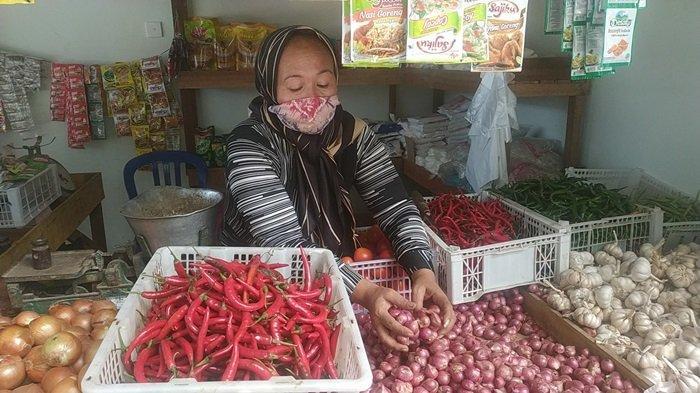 Harga Cabai Naik Rp200 per Kilogram, Kalsel Dorong Peningkatan Produktivitas Pertanian Cabai
