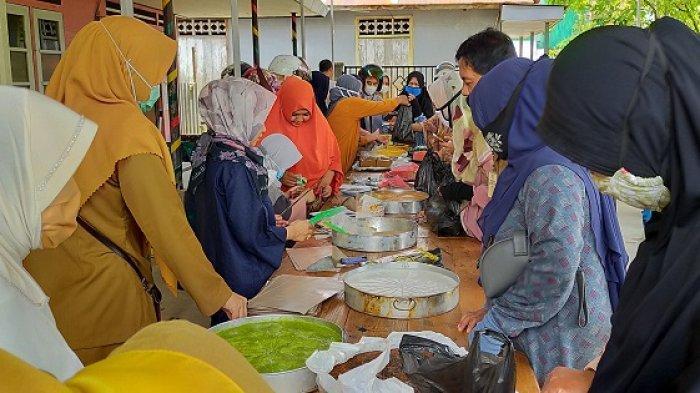 Bahaya Berlebihan Makan Saat Berbuka Puasa Ramadhan 1442 H, Perut Jadi Begah