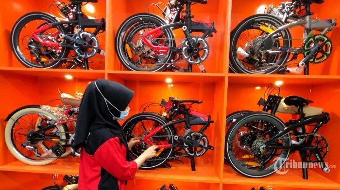 Daftar Harga Sepeda Lipat atau Seli Terbaru, Ada Brompton, Polygon, Pacific & UnitedBike