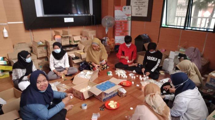 Kalselpedia, Mengenal Dinas Kesehatan Kabupaten Banjar Kalsel