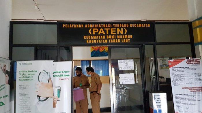 Perluas Layanan Kesehatan, Tala Segera Bangun RS di Kecamatan Dekat Perbatasan Banjar