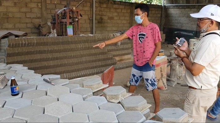 Ditemukan Tewas Gantung Diri, Karyawan Toko Bangunan di Tanahlaut ini BilangHendak Cerai