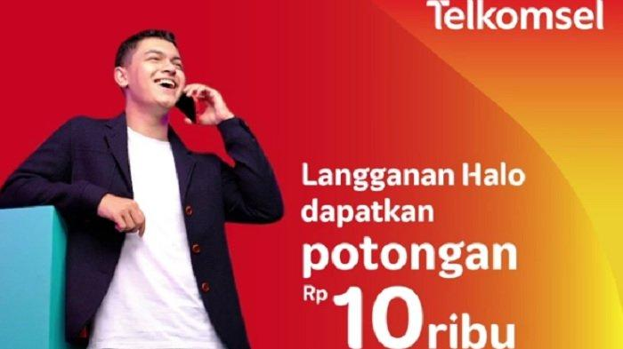 Paket Internet Murah Telkomsel, Bebas Internetan Mulai Rp 6.000 Pakai Daily Unlimited
