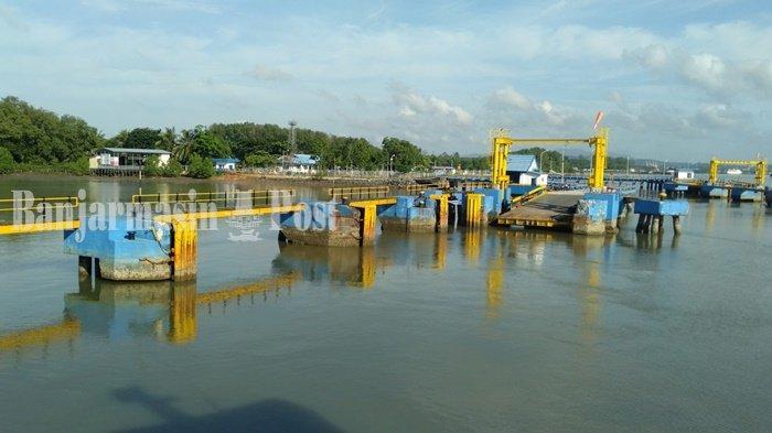 Lima Calon Pemudik Gagal Berangkat dari Pelabuhan Batulicin Kabupaten Tanbu