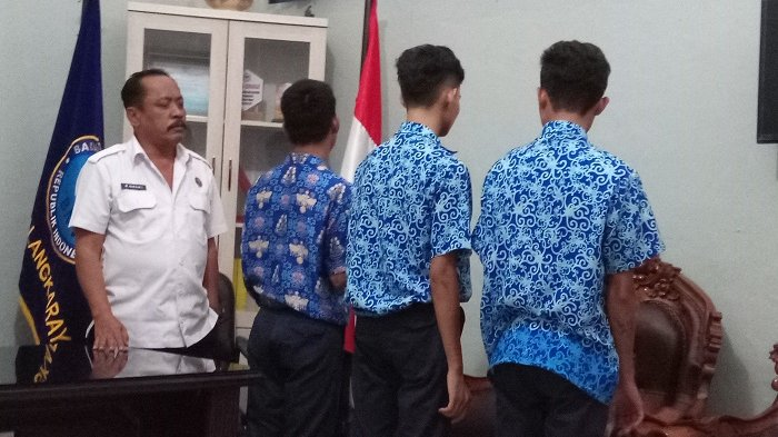 Pelajar yang Narkoba di Palangkaraya Suka Ngamuk ke Orangtua Bila Tak Diberi Uang