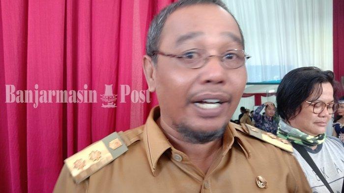 Wagub Kalteng Minta Bupati dan Wali Kota Aktif Menekan Penyebaran Virus Corona