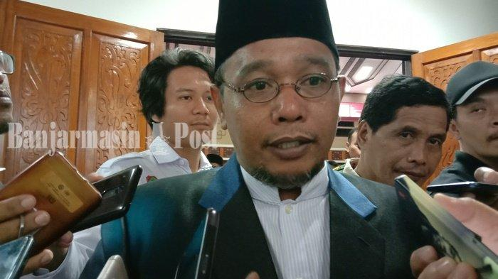Wagub Habib Ismail Sebut Kalteng Berkontribusi 1,15 Persen Kasus Covid-19 Secara Nasional