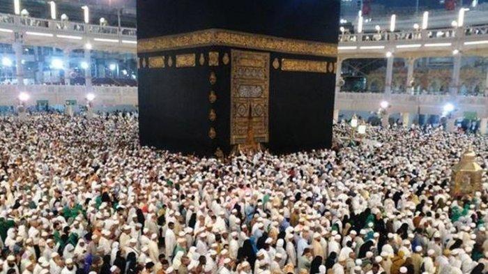 Kuota Haji 2021 Khusus Jemaah Domestik Arab Saudi, Kemenag Harapkan Calhaj Bersabar