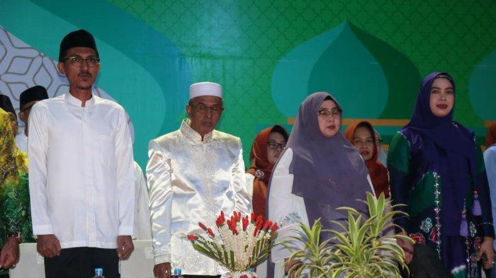 MTQ ke-43 Tingkat Kabupaten Banjar Sukses Digelar, Guru Khalil Sampaikan Pesan ini