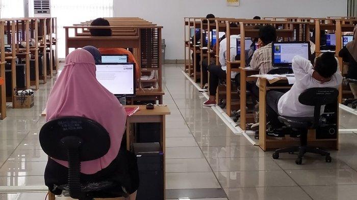Penerimaan Mahasiswa Baru Jalur Mandiri ULM Segera Dibuka, Ini Berkas Yang Harus Dipersiapkan