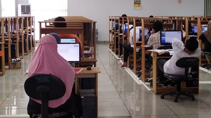 Lolos Seleksi SBMPTN 2021 di ULM, Diva Mulai Persiapkan Berkas Persyaratan Daftar Ulang