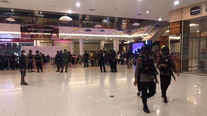 Animo Warga Sampit Kalteng Divaksin Covid-19 Tinggi, Panitia Tambah 1.000 Dosis