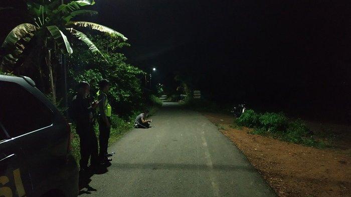 Kabur dari Polres Banjarbaru, Pelaku Penculikan Siswi SMPN 5 Usai Dikejar Ke Semak-semak