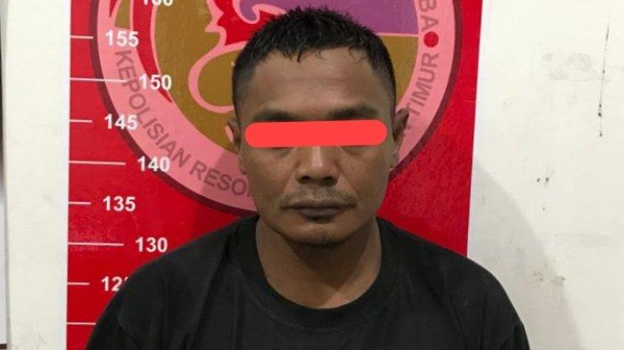 Narkoba Kalteng, Warga Diamankan Polres Kotim Saat Buang Sabu di Parit